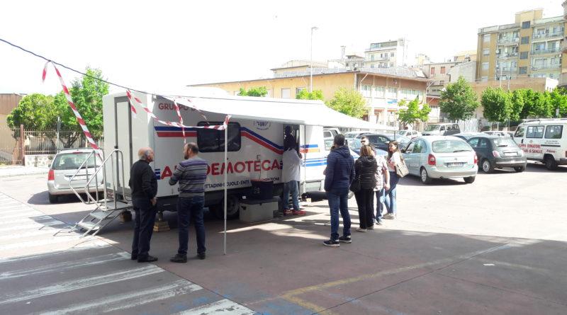 Raccolta Bronte 20 Maggio 2018
