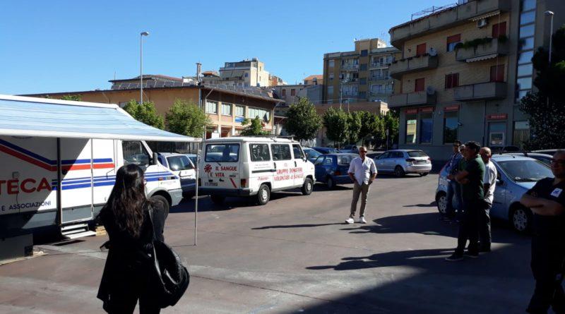 Raccolta Bronte 10 Giugno 2018
