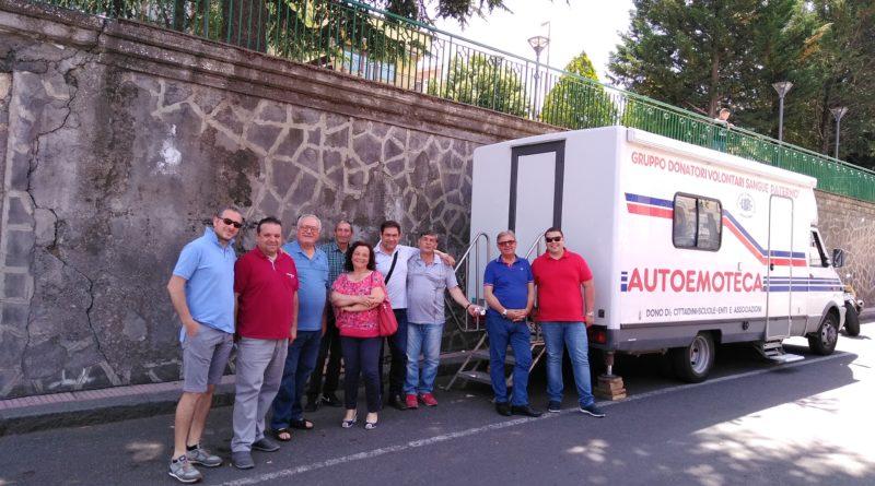 Raccolta Maletto 3 Giugno 2018