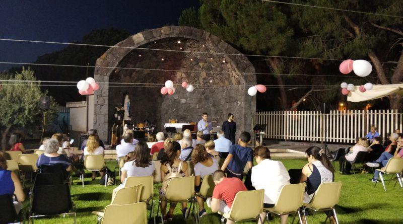 """Sensibilizzazione al concerto """"Amare è Servire"""""""