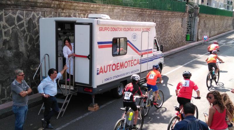 Raccolta Maletto 2 settembre 2018
