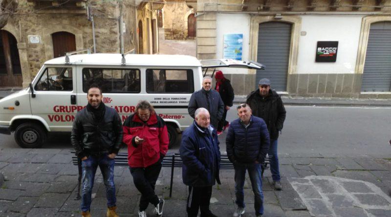 Raccolta Militello in Val di Catania 17 febbraio 2019