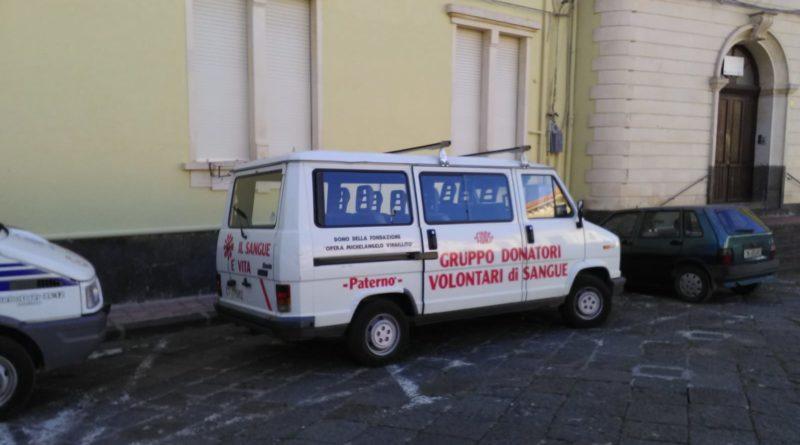 Raccolta Castel di Iudica 10 novembre 2019